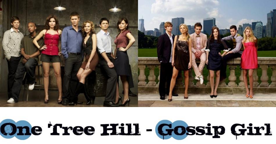 OnGo - One Tree Hill & Gossip Girl blogg